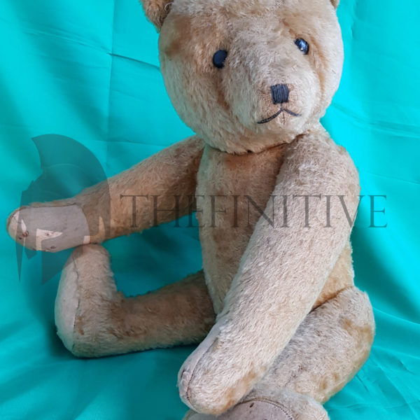 teddy bear steiff bing