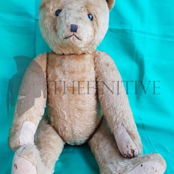 bing teddy bear steiff