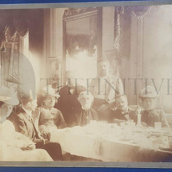 Giuseppe Verdi privata - private foto photo