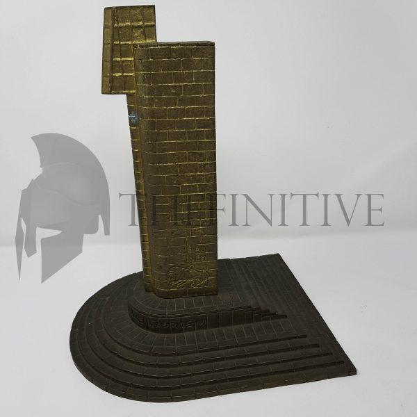 colonna starace marcia gondar