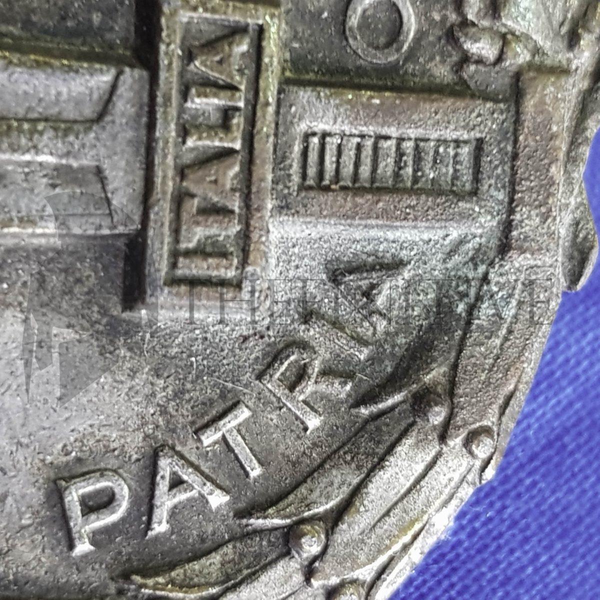 distintivo allievo ufficiale ENR