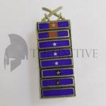 Medaglia Valor Militare Generale