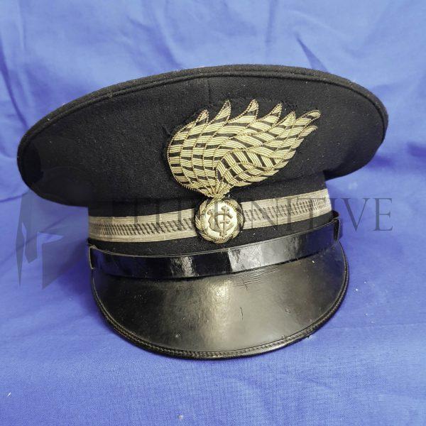Berretto Maresciallo Carabinieri Reali