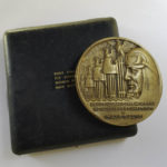 Balbo Medaglia Crociera 1933