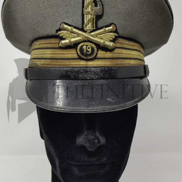 Centurione MVSN DICAT Milizia