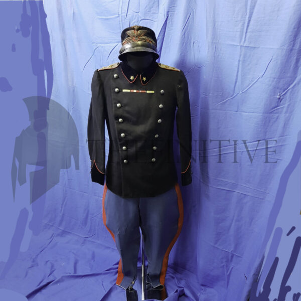 Uniforme 902 Tenente Generale