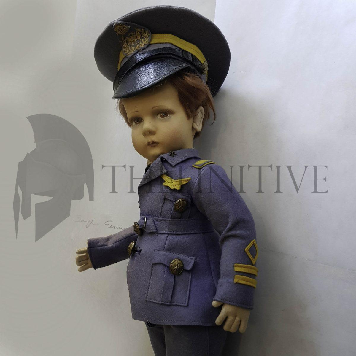 LENCI Pilota Regia Aeronautica