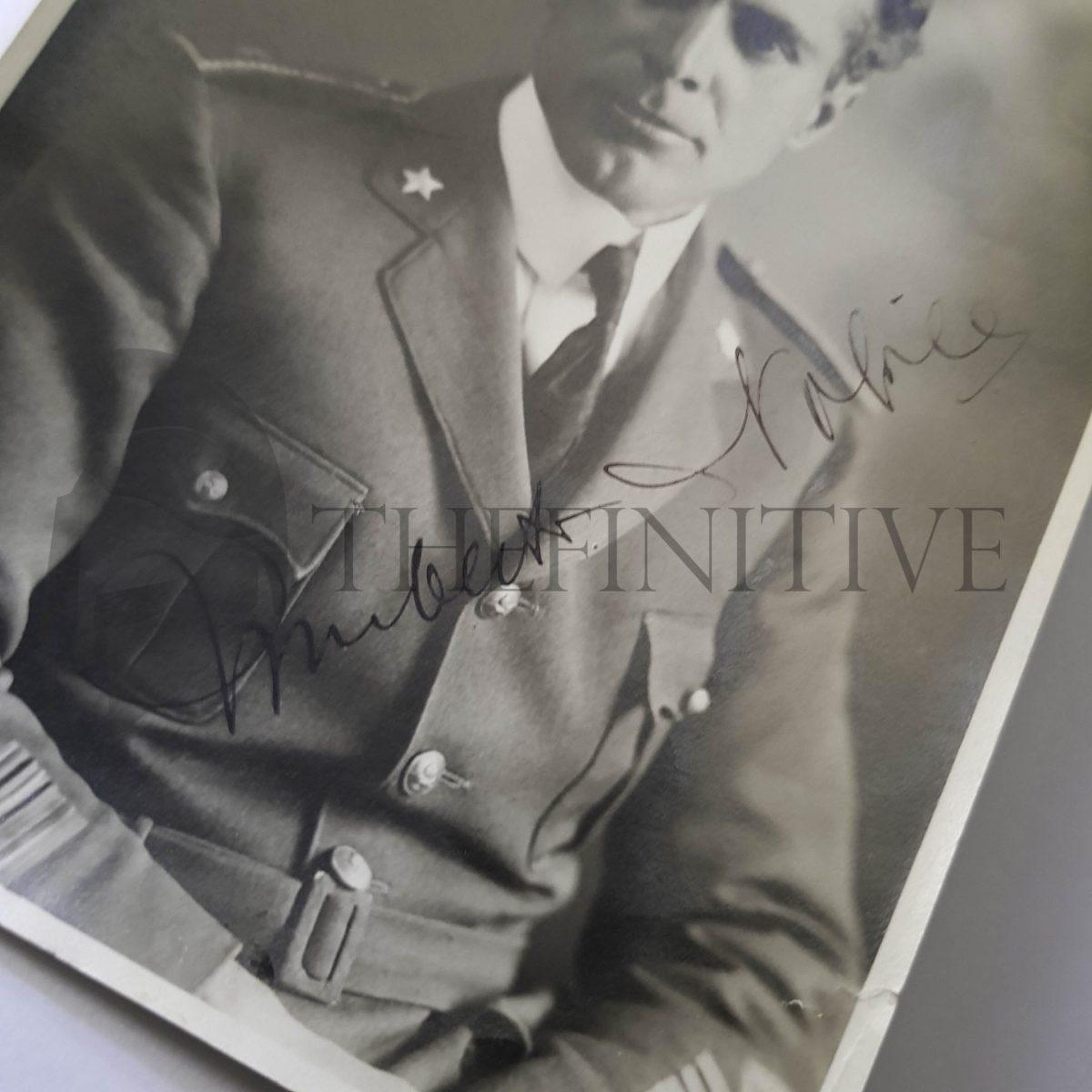 Umberto Nobile dirigibile Italia