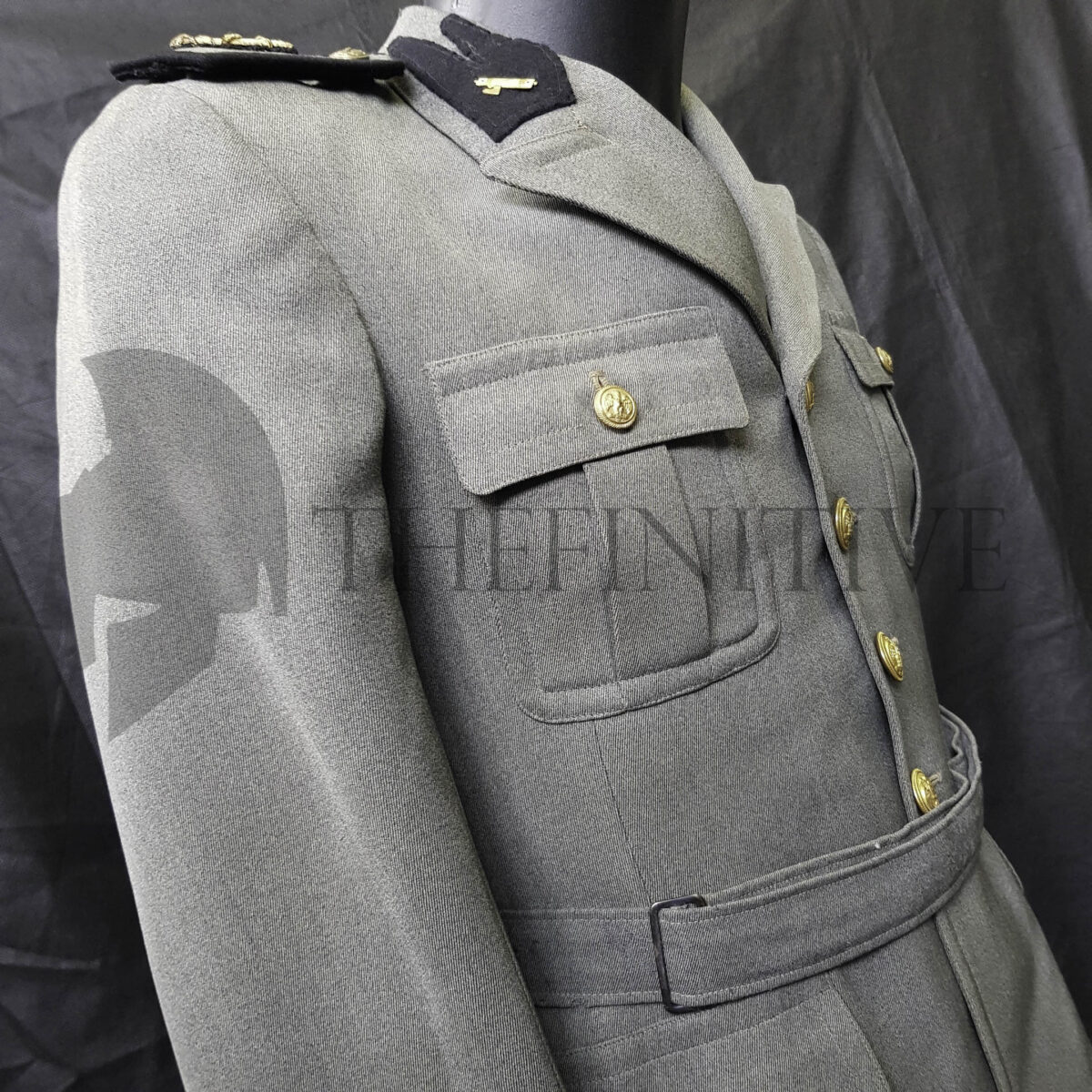 Uniforme MVSN Milizia Volontaria