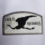 IBIS REDIBIS Gabriele d'Annunzio