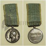 medaglia crimea sarda