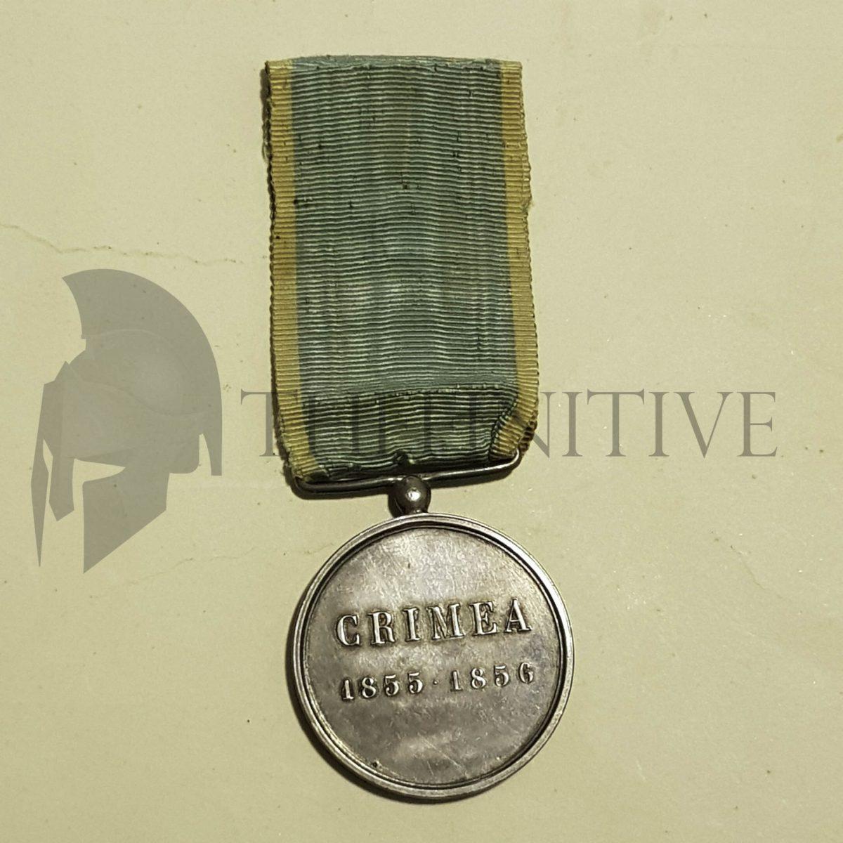 medaglia crimea regno sardegna
