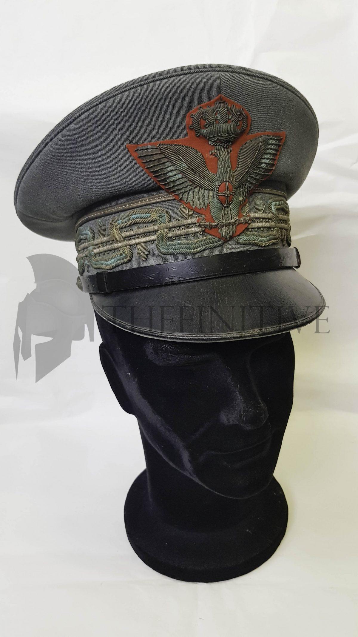Berretto Generale Brigata 1934